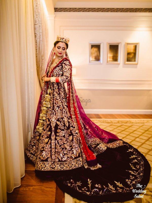 Wedding manish dresses malhotra 15 Latest