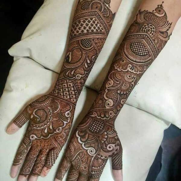 Best Mehndi Designs Bridal Mehndi Design Artists With Prices