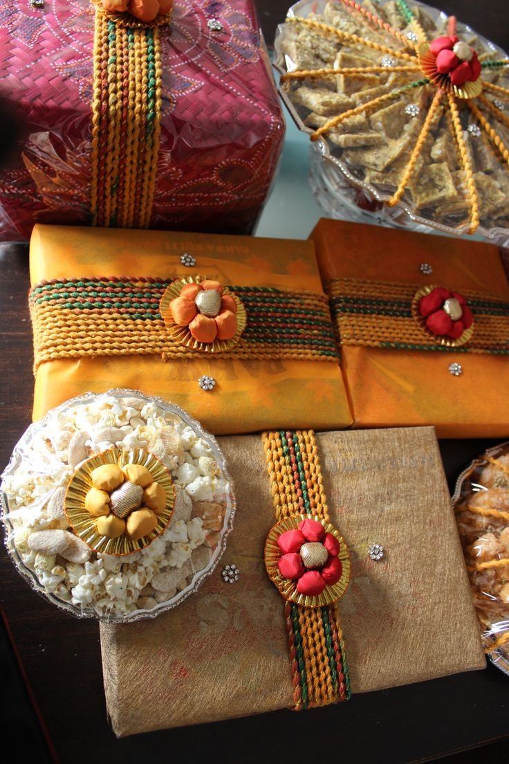 Trousseau Packing Diary All A Girl Needs Before The Big Day Shaadisaga