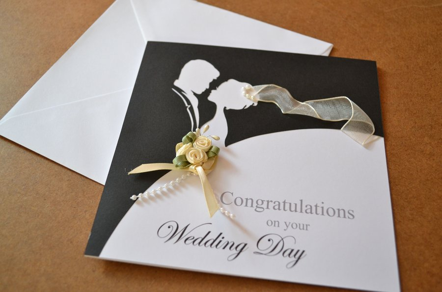 7 Unique & Creative Wedding Invitation Wordings you must have a look ...