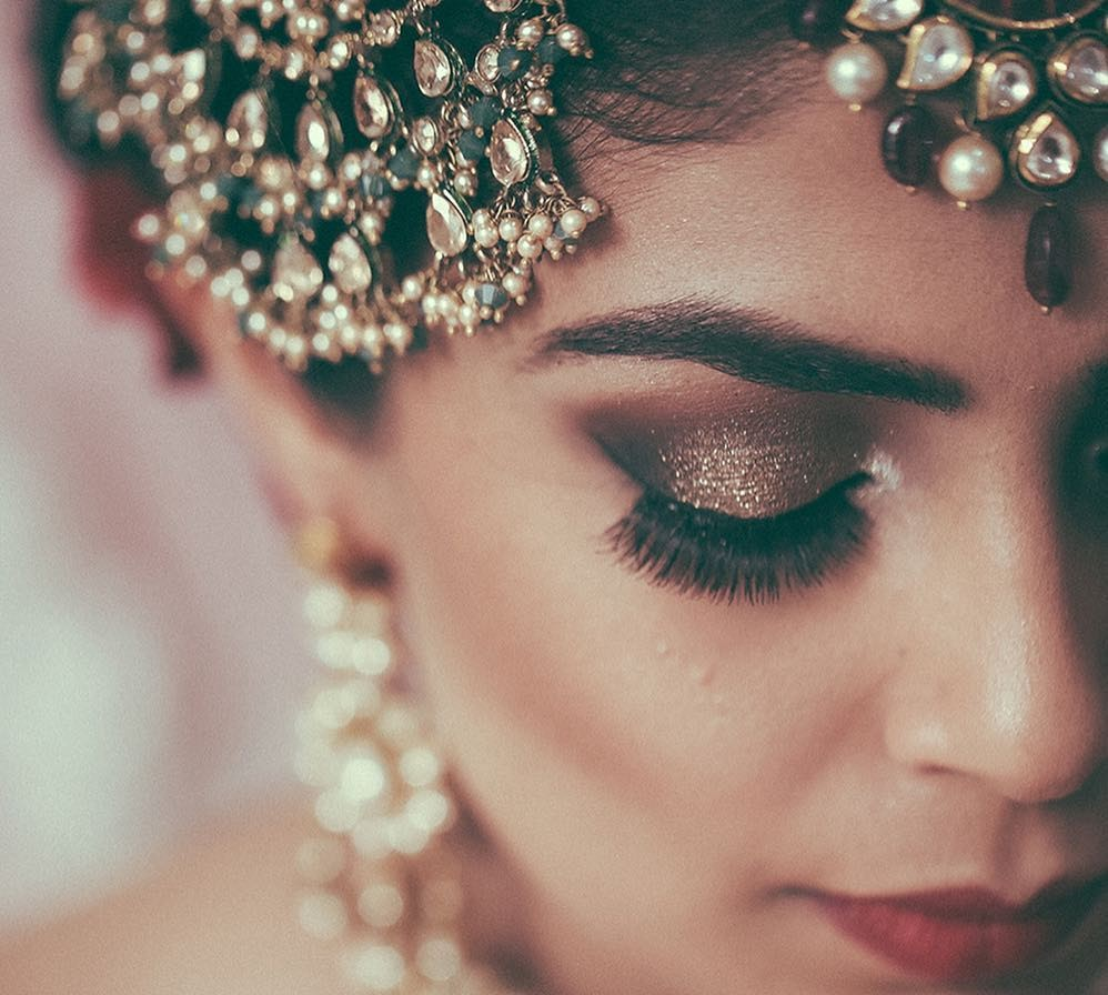 36983785f7f Everything a Bride needs to know about Fake Eyelashes & Where to buy them