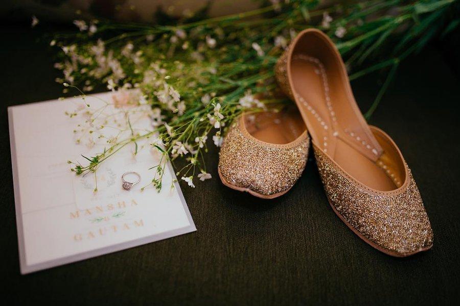 10 Best Jutti Brands that every Bride