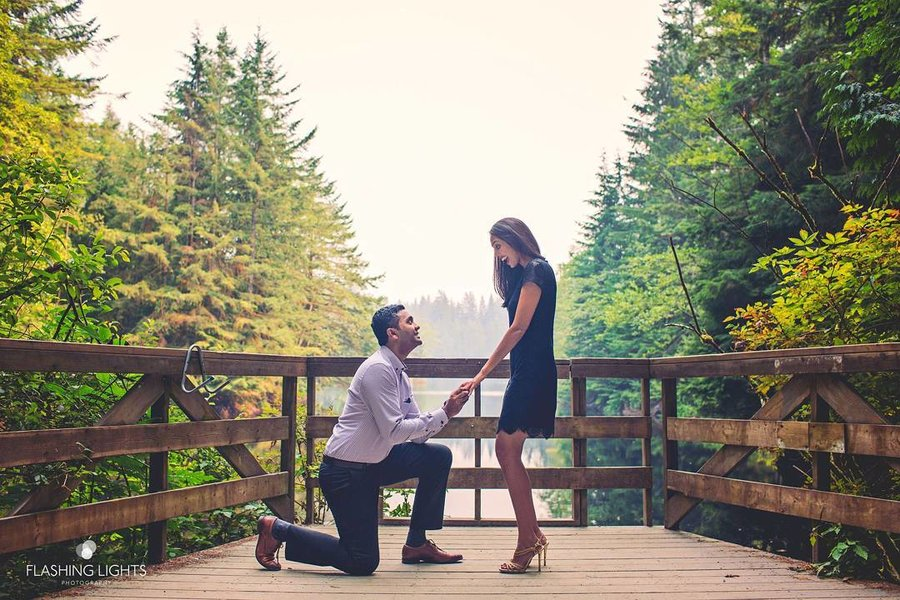 17 Easy Proposal Ideas To Create That One In A Lifetime Kinda Moment