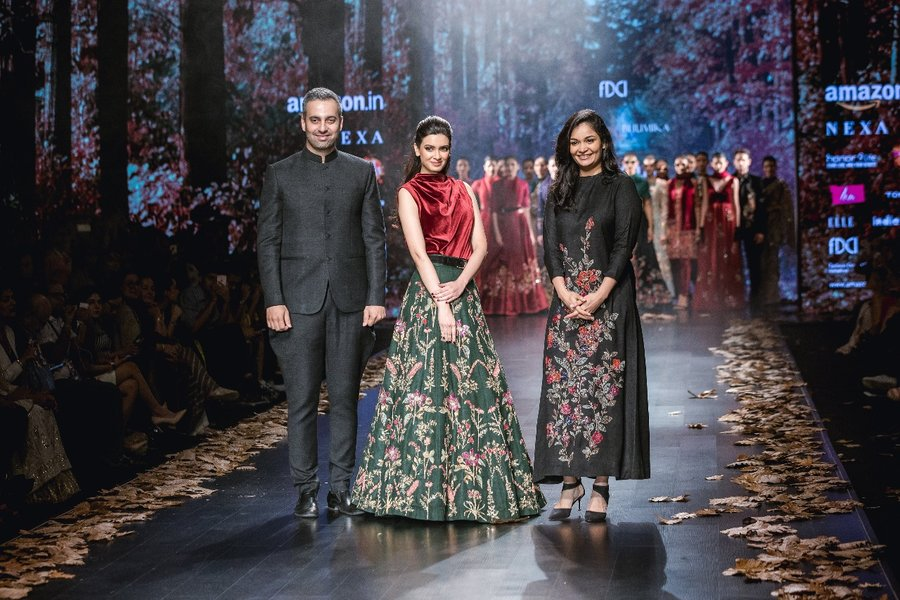 c3b0aee2c Celebrity Designer Duo Shyamal & Bhumika's Wedding Style Guide for 2018  Brides