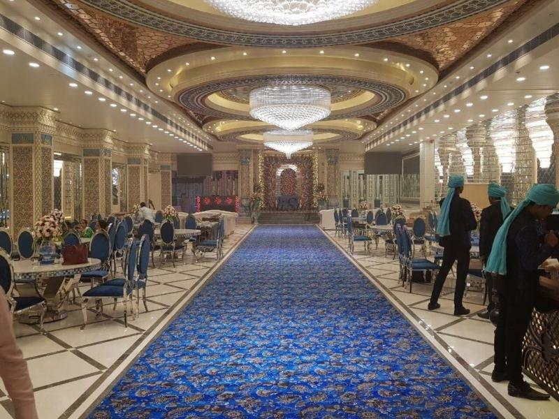 Casa Royal | Wedding Venues in Delhi | ShaadiSaga