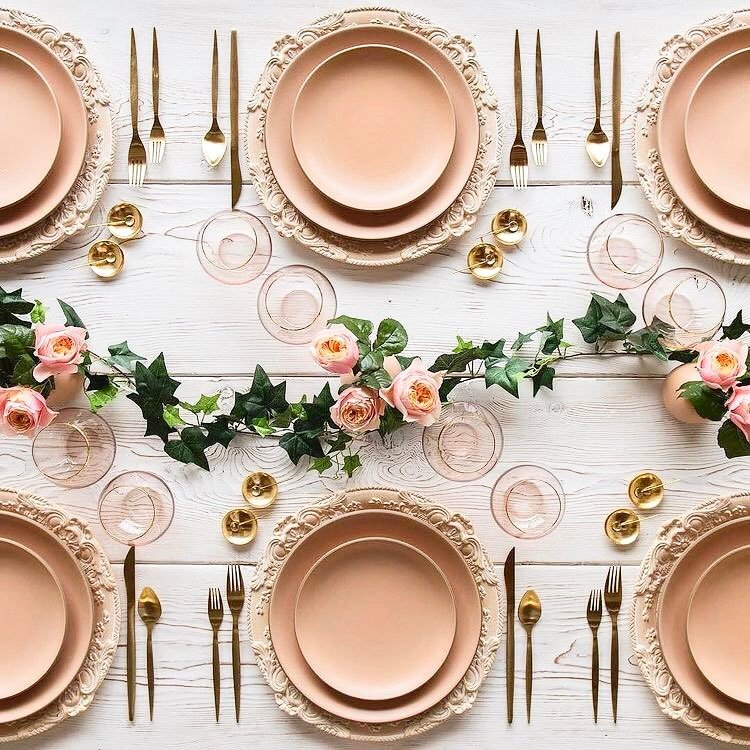 Some Serious Wedding Table-setting Inspiration you ought to Bookmark! & Some Serious Wedding Table-setting Inspiration you ought to Bookmark ...