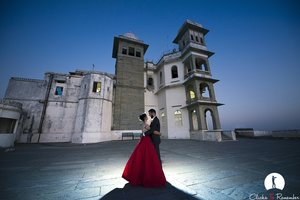 Prewedding photography of lovely couple in udaipur 016
