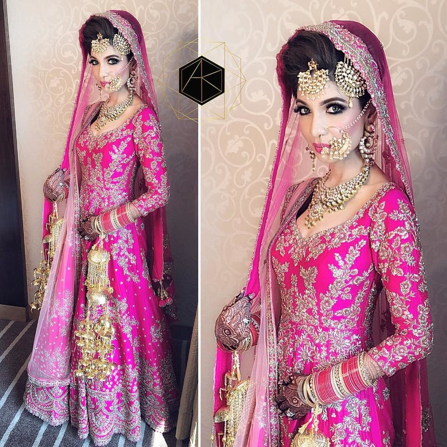 25+ Huge Nath Designs we stole from Real Brides & they\'re ...