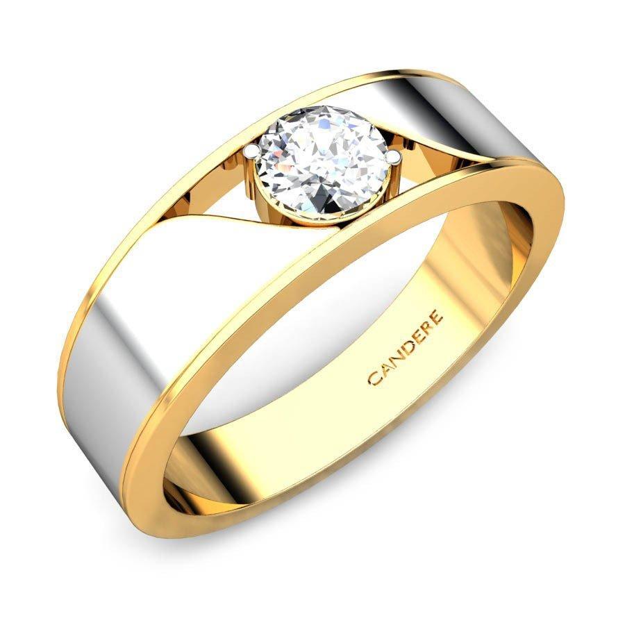 e18bb8e0475370 15 Classic & Trendy Engagement Ring Designs for your Man! | ShaadiSaga