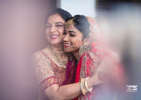 Real Bride Reveals: How to get along with your Mother-in-Law