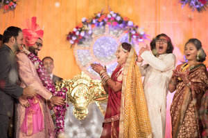Wedding shreya gagan %2812%29