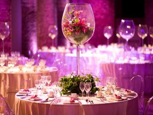 Fabulous wedding decoration ideas table centerpiece wedding favor table ideas aa by wedding reception table decorations