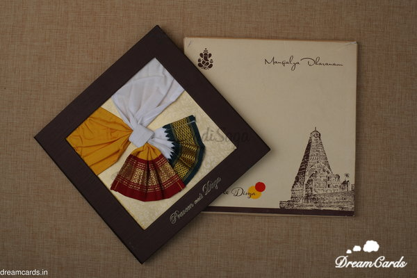 Wedding Invitations In Chennai: Trending Wedding Cards In Chennai