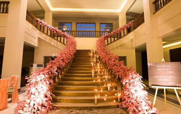 Decorating Ideas Blog Best Indian Wedding Blog Shaadisaga