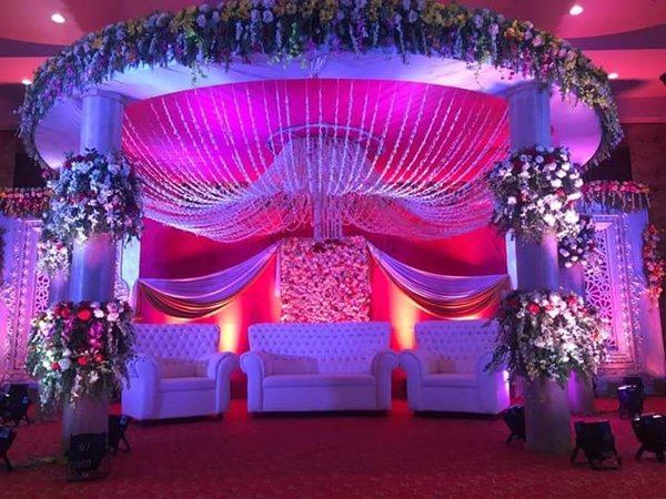 Swastik wedding decor wedding decorators in lucknow shaadisaga similar wedding decorators in lucknow see all img 20180726 wa0086 junglespirit Choice Image