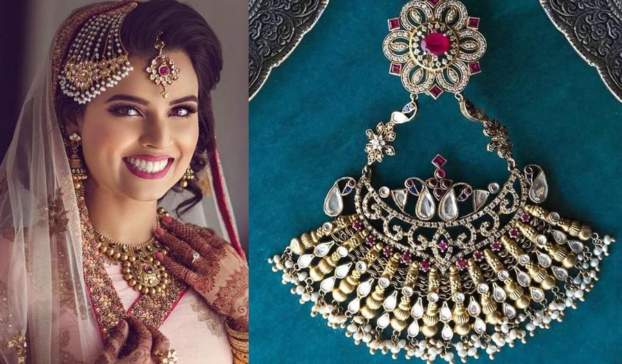 Fresh New Trending Passa Designs For The Oh So Modish Bride