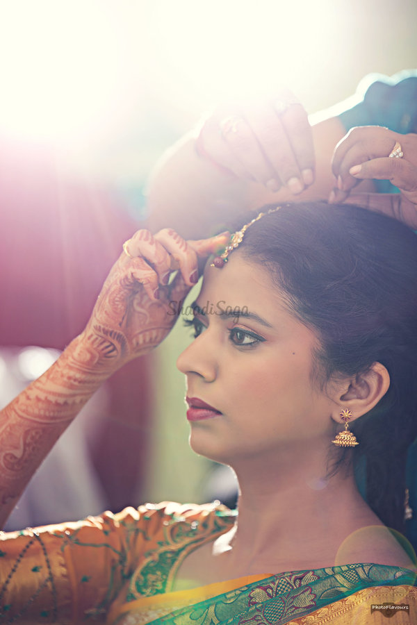 Wedding contest godox girish