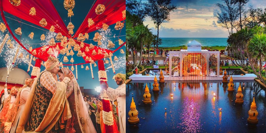 Wedding Website Password Ideas: 20+ Exceptionally Beautiful Mandap Decor Ideas For Your