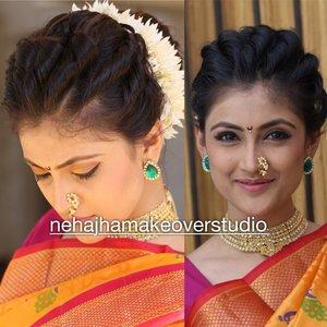 Neha Jha Makeover Studio | Makeup Artists in Pune | ShaadiSaga