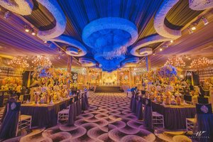 Shanqh Luxury Event Planners And Decorators