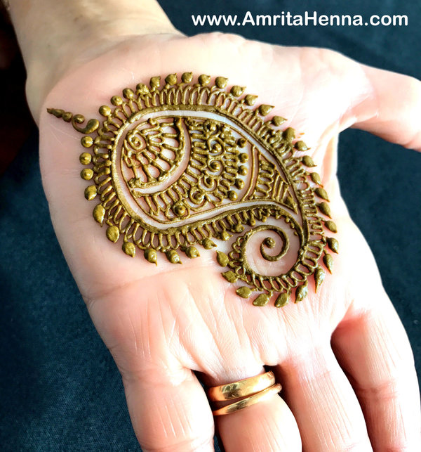Top 150 Simple Mehndi Designs Shaadisaga