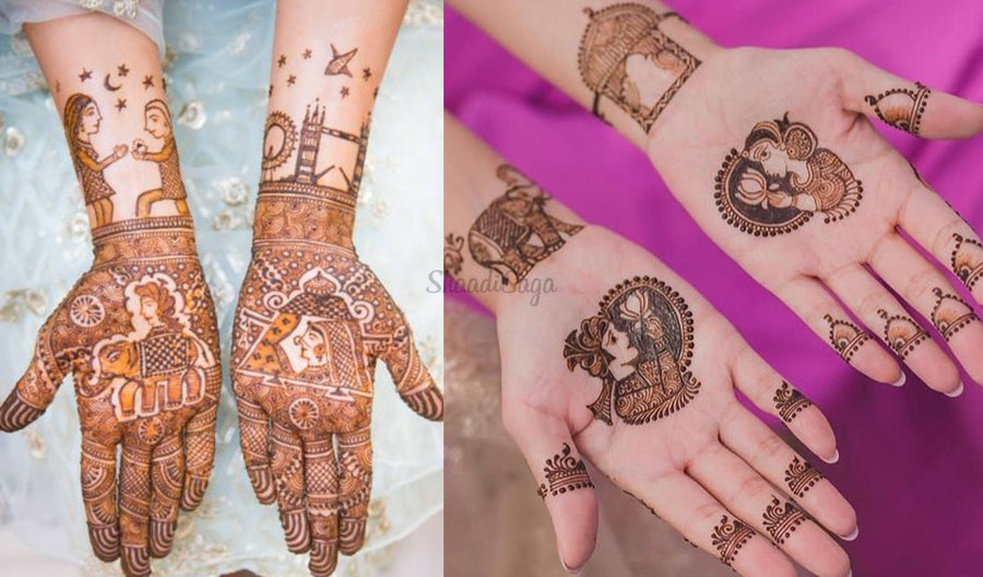 77d6468f8 Mehndi, also known as henna across the globe, is a paste often associated  with good fortune and positivity. It is one of the oldest forms of body art  ...
