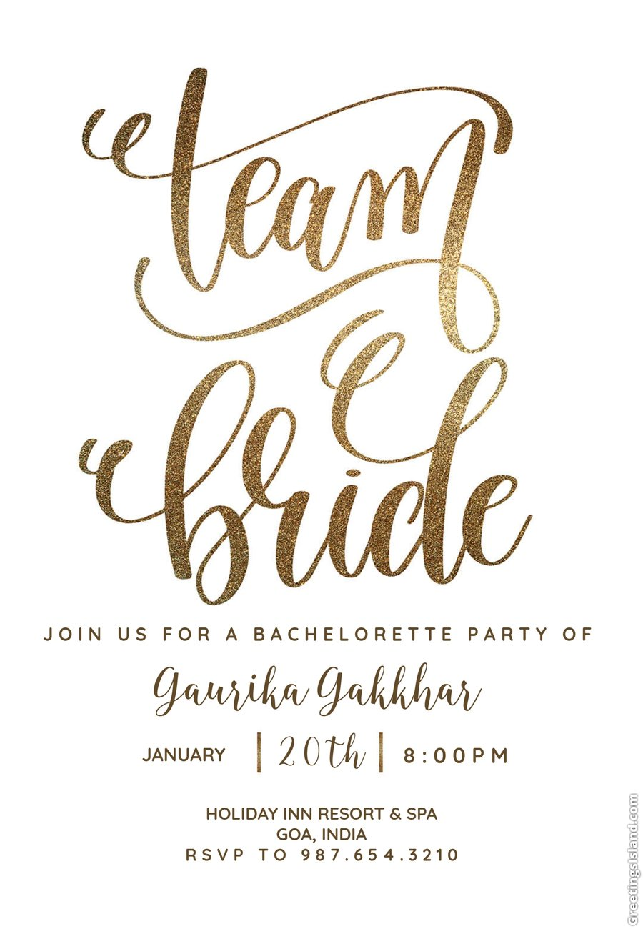 How To Create Pretty Wedding Invitation Cards Online For Free