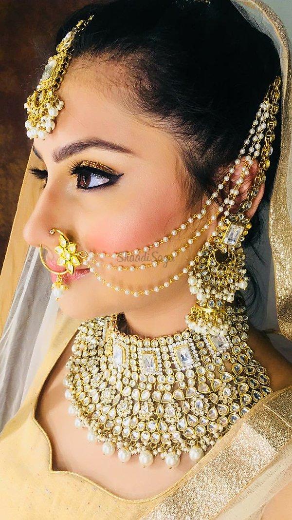 Bridal Makeup Artists with prices | Best Wedding Makeup Artists