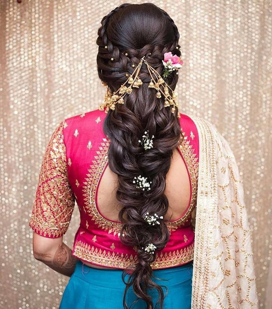 Top 85 Bridal Hairstyles That Needs To Be In Every Bride S