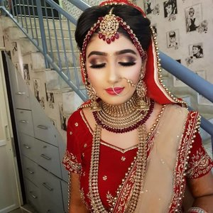 Make Up By Puja Sharma