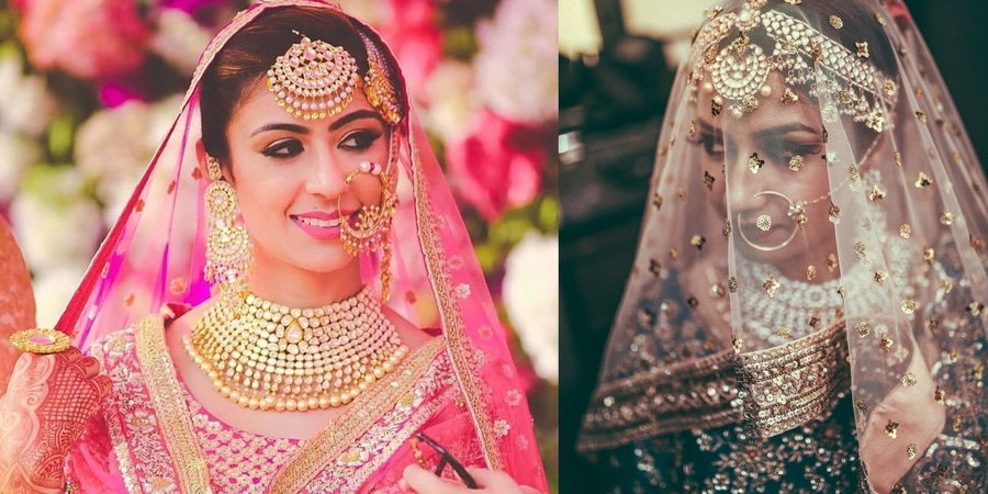 2c645ba0f With your wedding day approaching, we are sure your lehenga shopping must  also be going on with full fervor. And dear brides-to-be, it is the real  time when ...