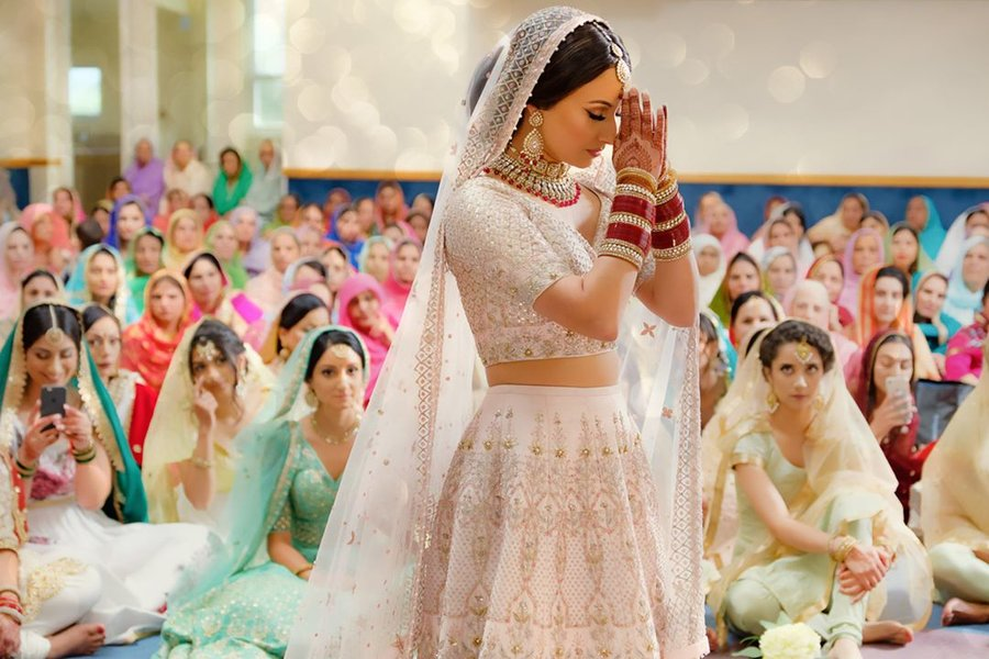 Wedding Looks of these Sikh Brides have taken us by a Storm