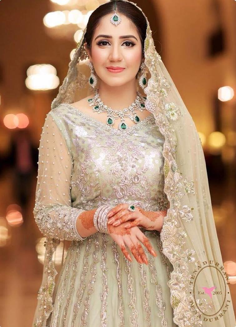 Wedding Looks of Pakistani Brides will Brim you with