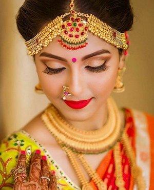 Deepa Beauty Parlour Makeup Artists In Chennai Shaadisaga