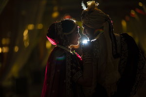 Agrawal's Wedding Photography