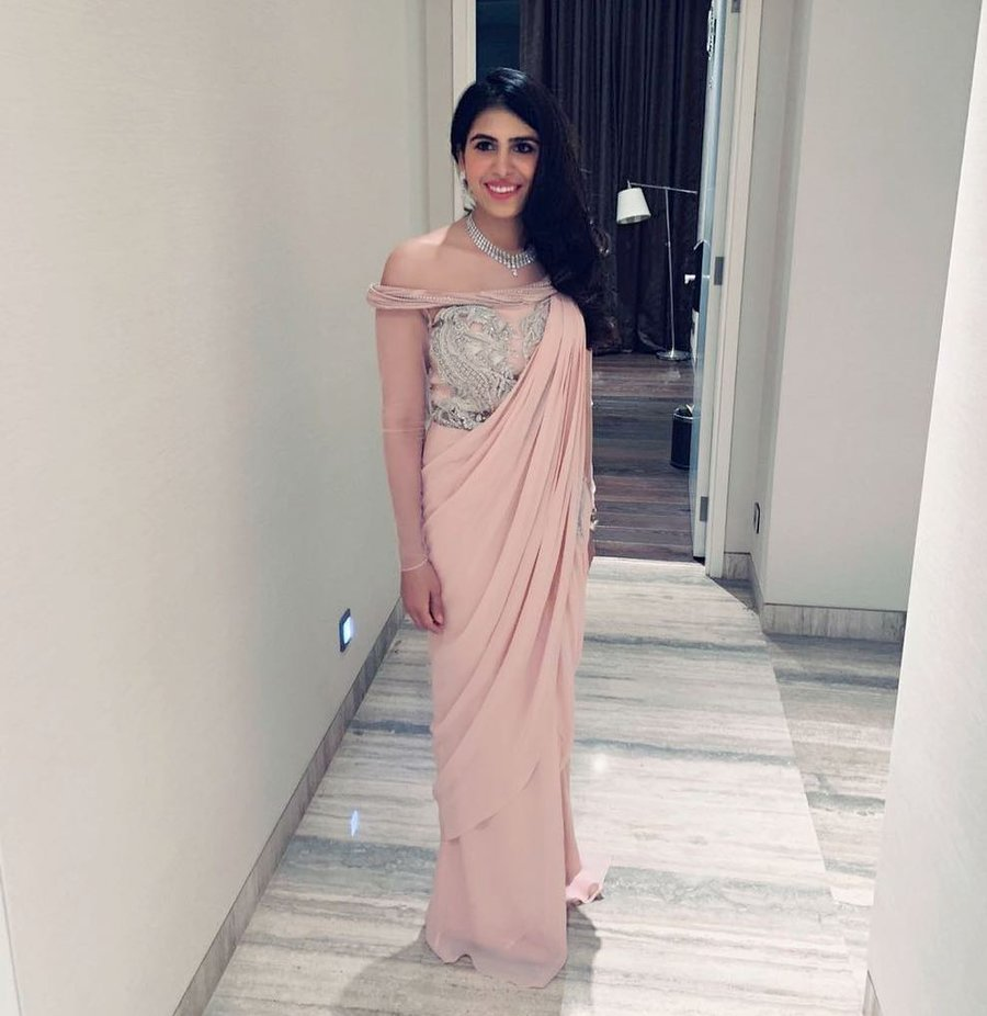 65027362405 Our Favourite Brides in Glamorous Wedding Outfits by Gaurav Gupta ...