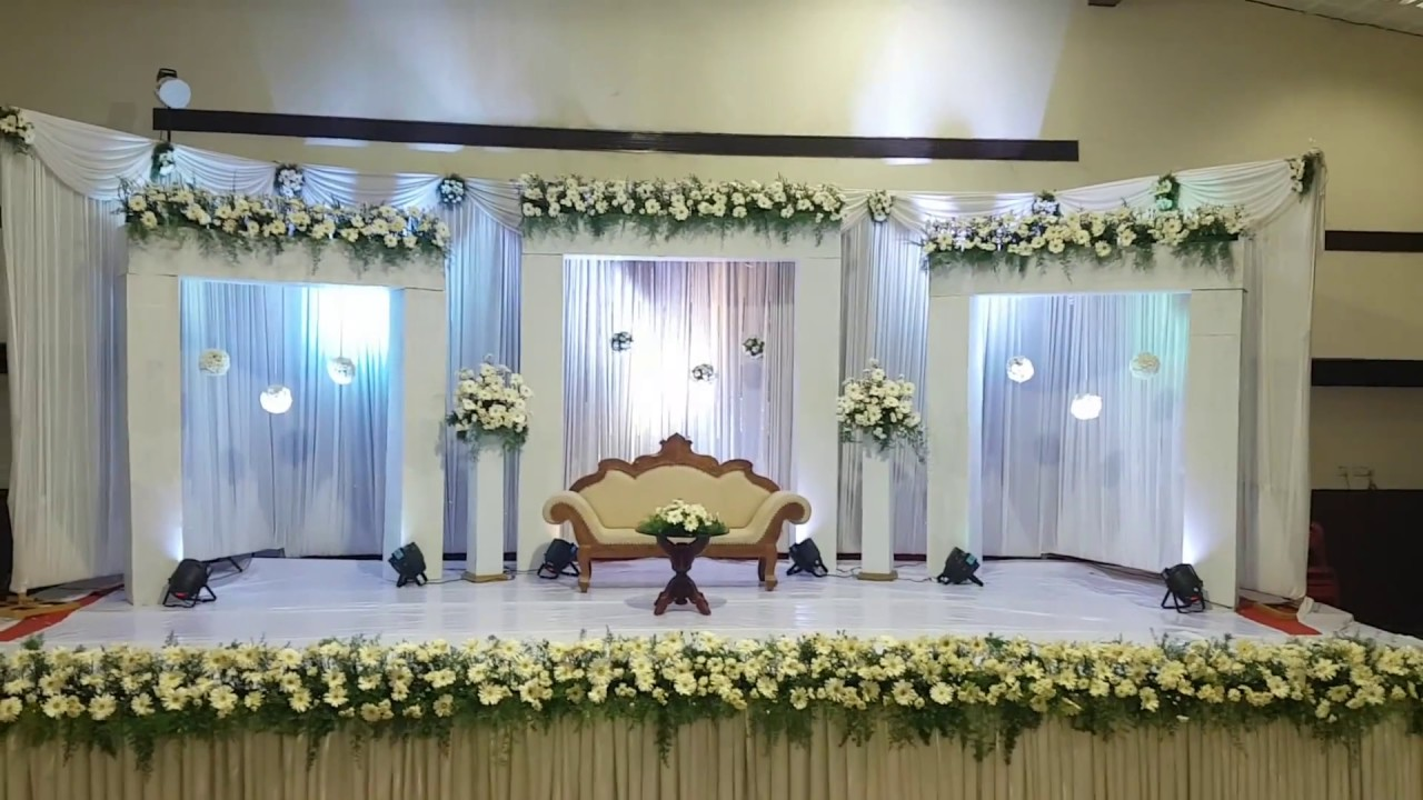 Top 51 Wedding Decorator in Pune Price, Review, Info