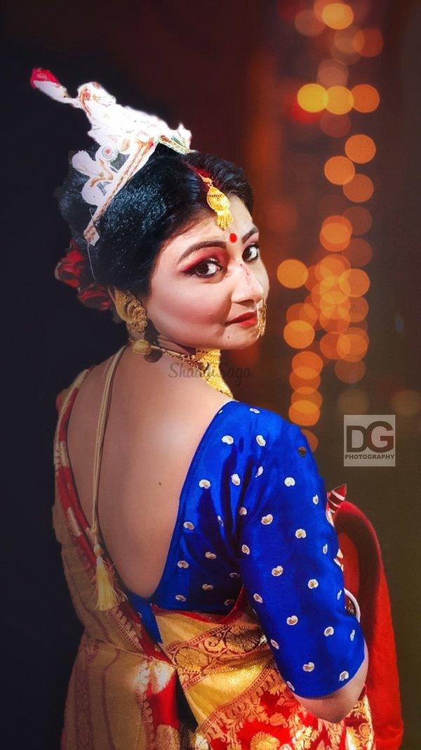 Best Bridal Makeup Artist in Kolkata | Book Makeup Artist in Kolkata
