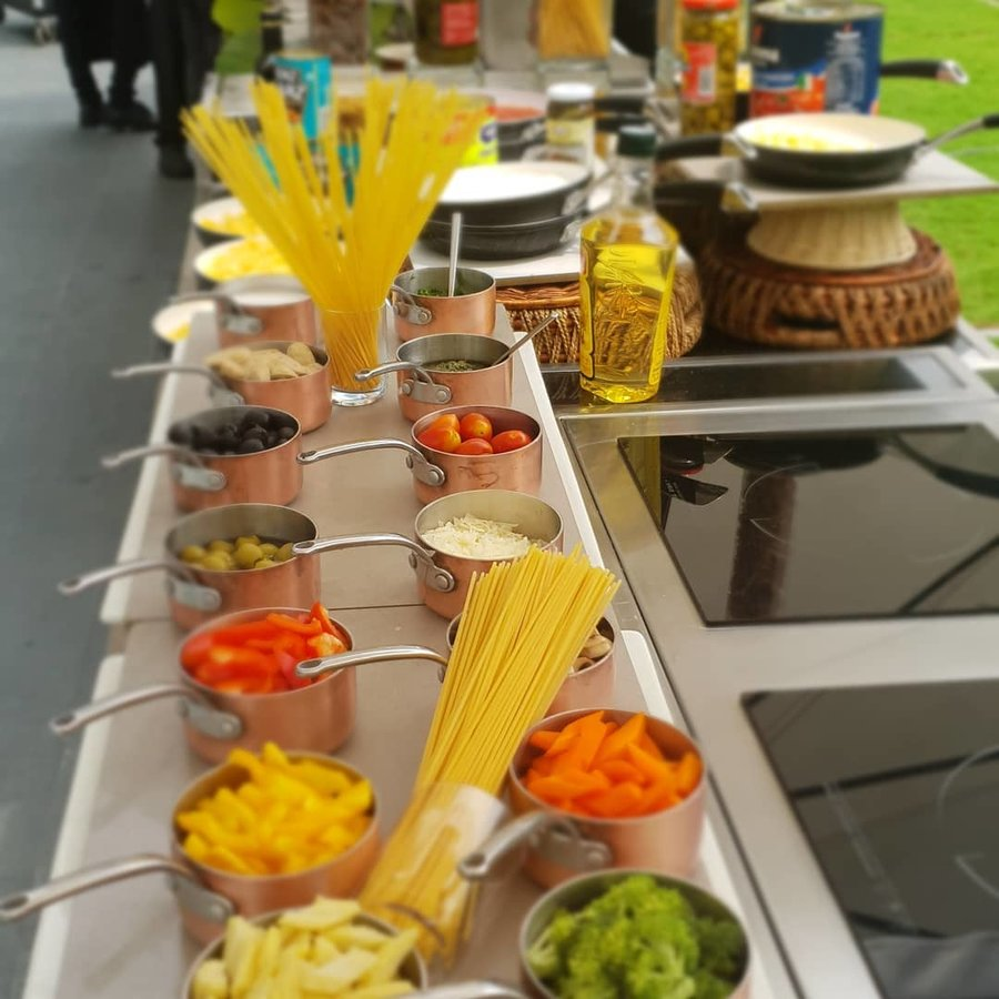 Food Stations At Wedding: 11 Live Food Stations That Are Trending At Indian Weddings