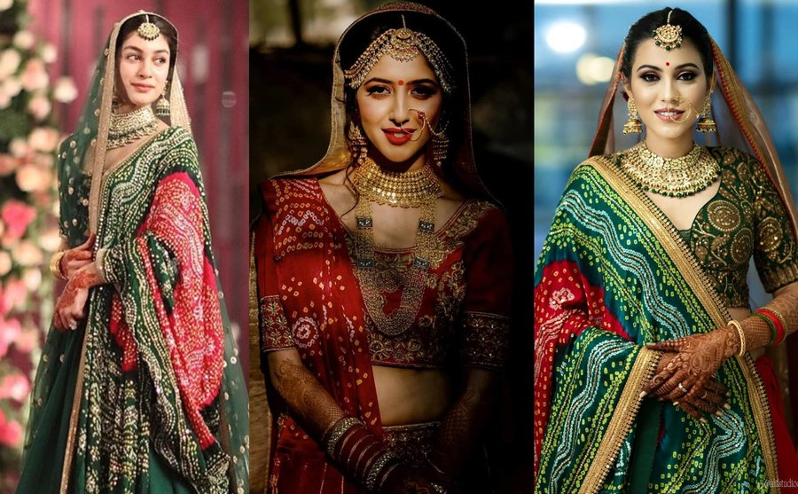 f1b9f2ea7b Trust us, every time we spot a new trend in the bridal fashion scene, we  can't resist ourselves from sharing it with our lovely brides-to-be.