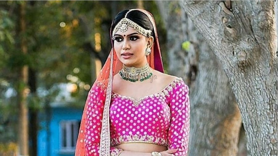 Makeup By Ankkit Malik | Makeup Artists in Delhi | ShaadiSaga