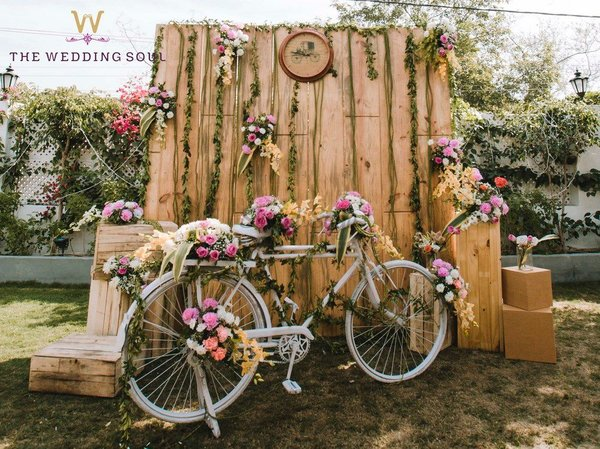 45 Fresh Quirky Photobooth Ideas We Spotted At Real Weddings Shaadisaga