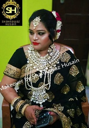 04072e67e4 Celebrity Makeup Artist Shahnawaz Husain | Makeup Artists in Lucknow ...