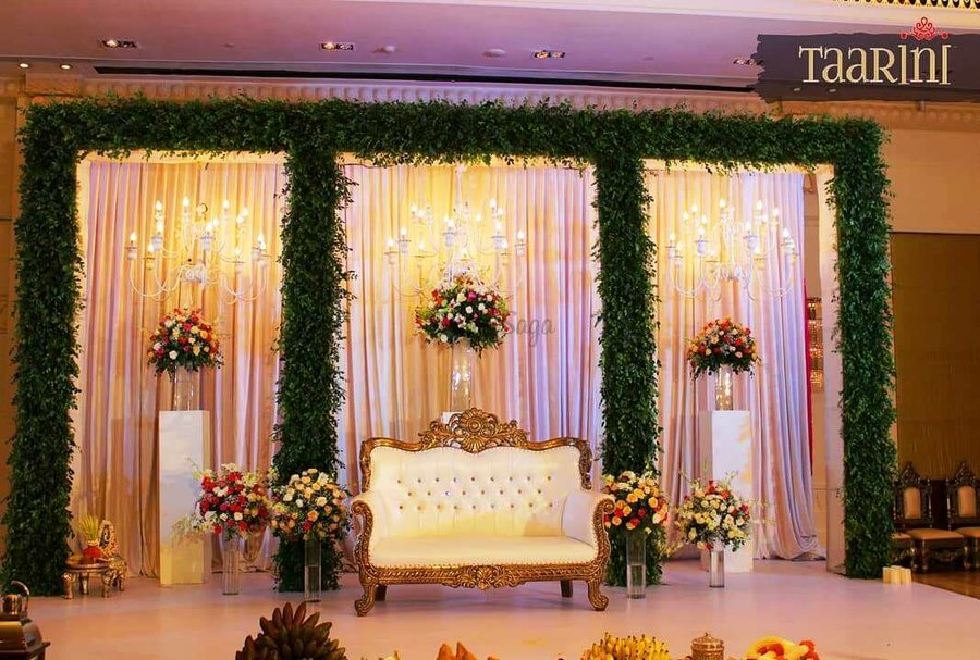 Top 51 Wedding Stage Decoration Ideas (Grand & Simple