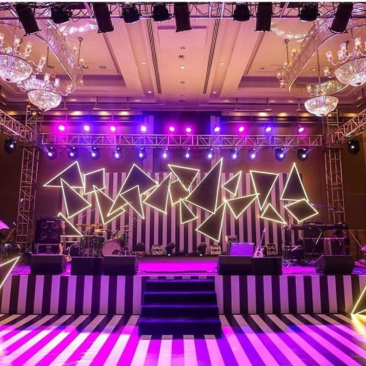 Simple Wedding Stage Decoration Ideas: Top 51 Wedding Stage Decoration Ideas (Grand & Simple