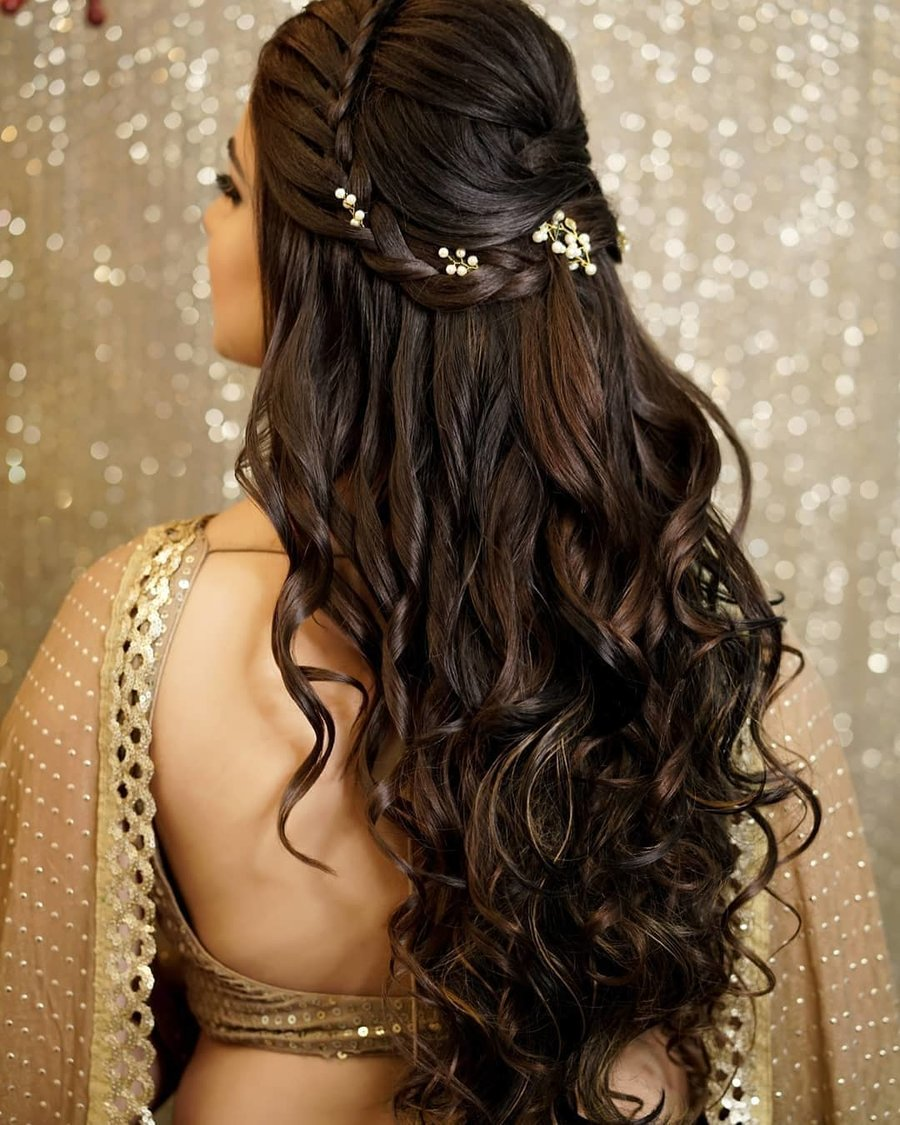 Top 85+ Bridal Hairstyles that Needs to be in every Bride\u0027s