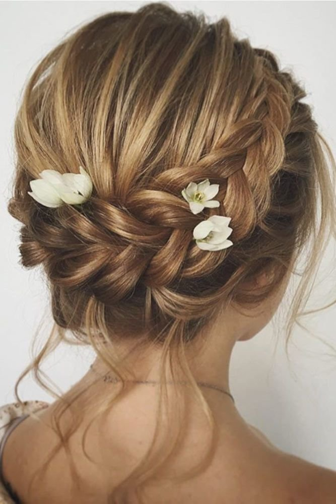 Top 85 Bridal Hairstyles That Needs To Be In Every Brides Gallery