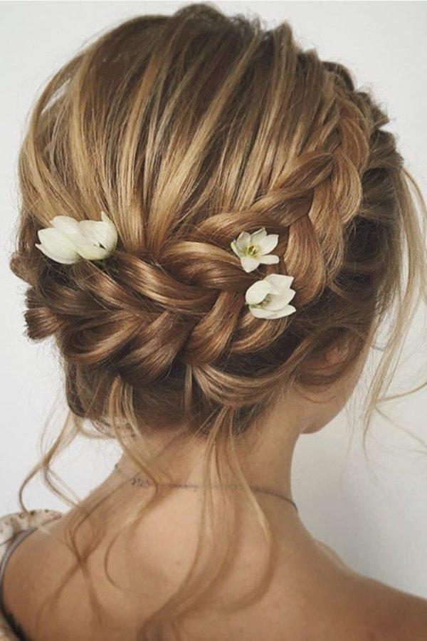 Guide101 How To Style Your Short Hair This Wedding Season Shaadisaga