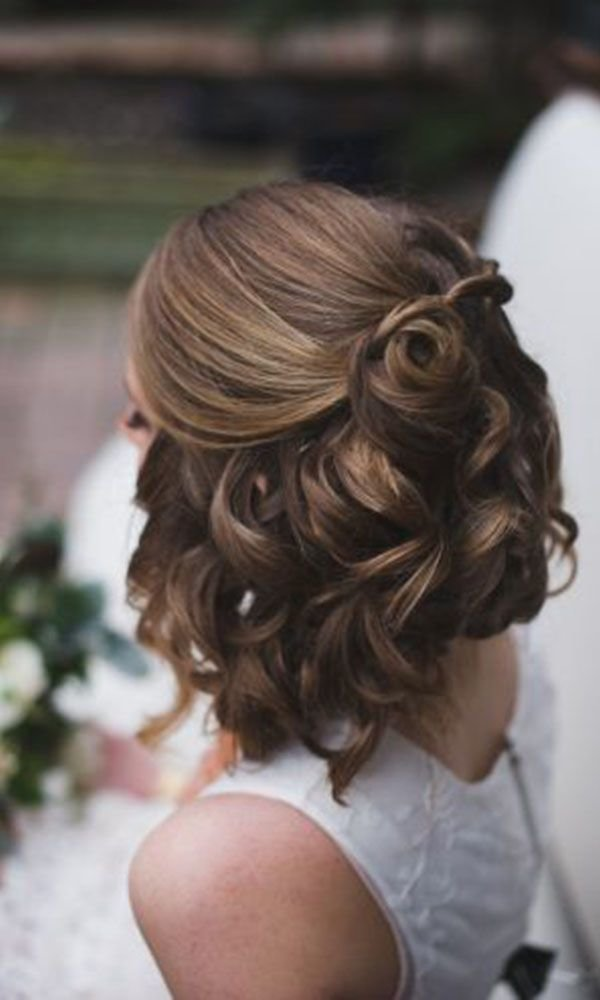 Top 85 Bridal Hairstyles That Needs To Be In Every Bride S Gallery Shaadisaga