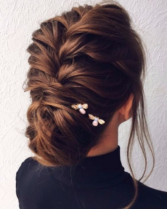 Astounding Top 85 Bridal Hairstyles That Needs To Be In Every Brides Schematic Wiring Diagrams Phreekkolirunnerswayorg